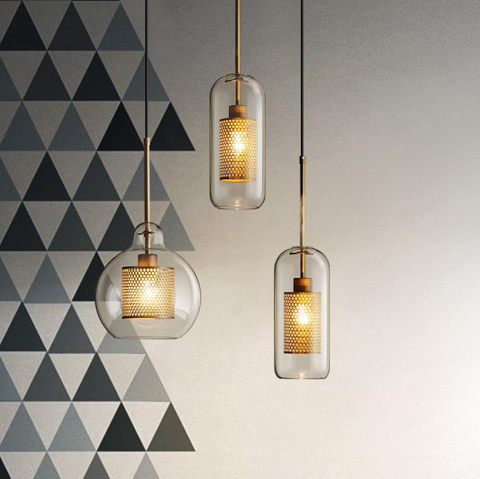 Minimalist 0 Ideas - Review glass pendant lamp For Your House