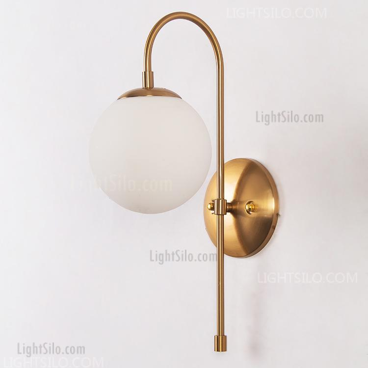 Indoor Wall Sconces