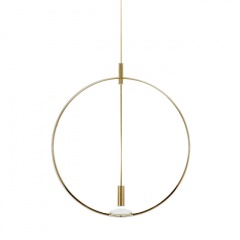 'Delta' by Studio Formafantasma  LED Pendant Lighting