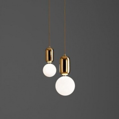 Aball Minimalist Pendant Light