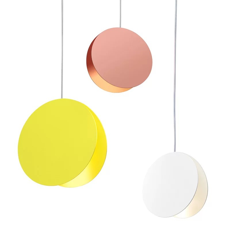 Modern Art LED Pendant Light