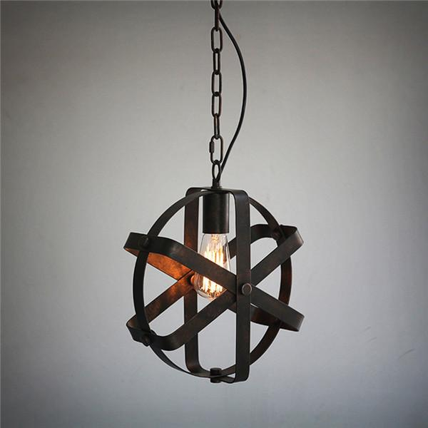 Reel Pendant By Ron Henderson for Varaluz