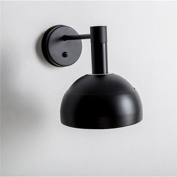 Metal Alloy Bedside Light Wall Sconces