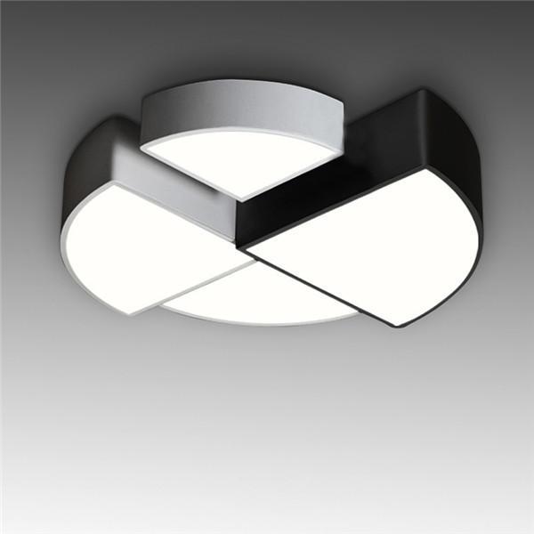 Geometry LED Ceiling Light
