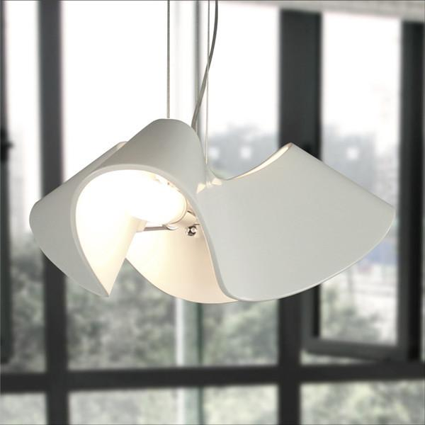 Resin Pendant Light Ceiling Lamp