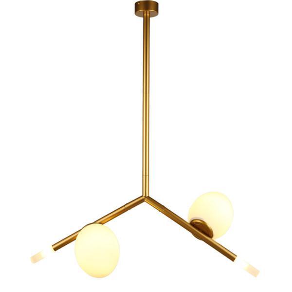 Modern Bubble Ceiling Lamp