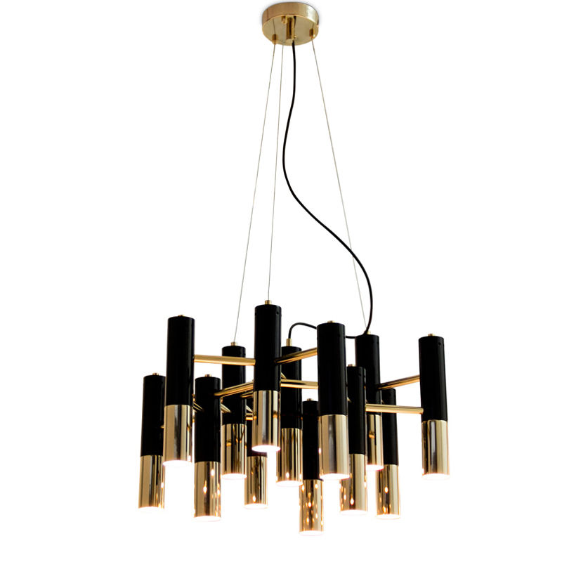 Modern Delightfull Suspension Light LED Hanging Pendant Lamp Fixture