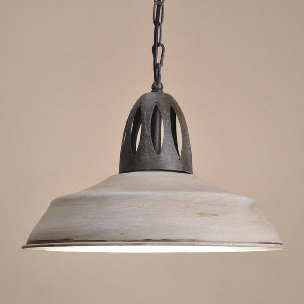 Retro Style Industrial Rustic Farmhouse Hanging Lighting Kitchen Pendant Light