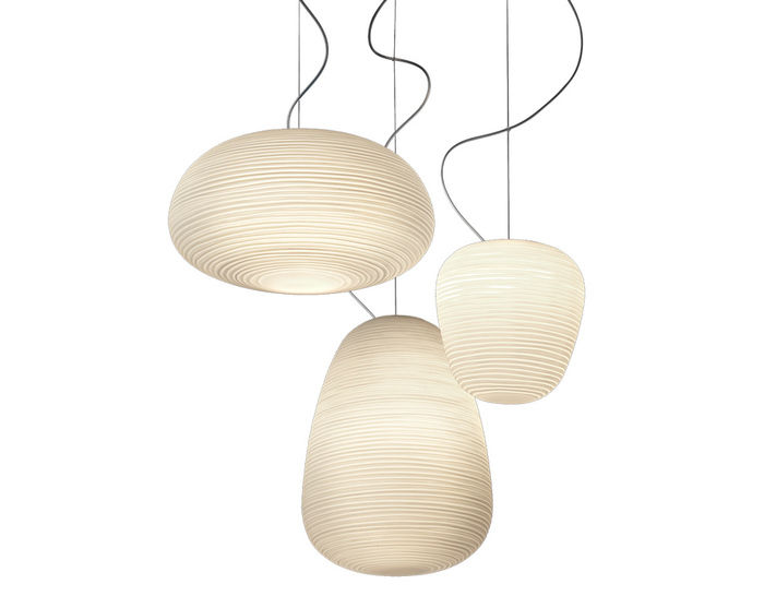 Modern Foscarini Style Rituals Suspension Lamp Suspension Lighting
