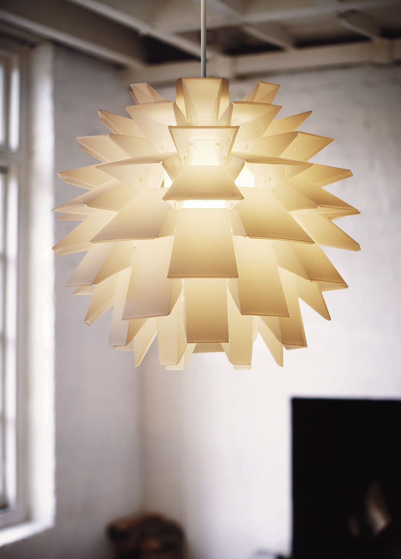 Modern Classic Normann Copenhagen Norm69 DIY Suspension Lamp Hanging Light