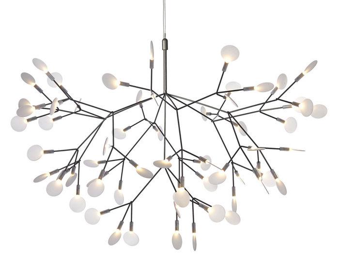 Modern Style 30 LED 50cm(19.7