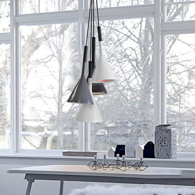 Aplomb Beton pendant Light