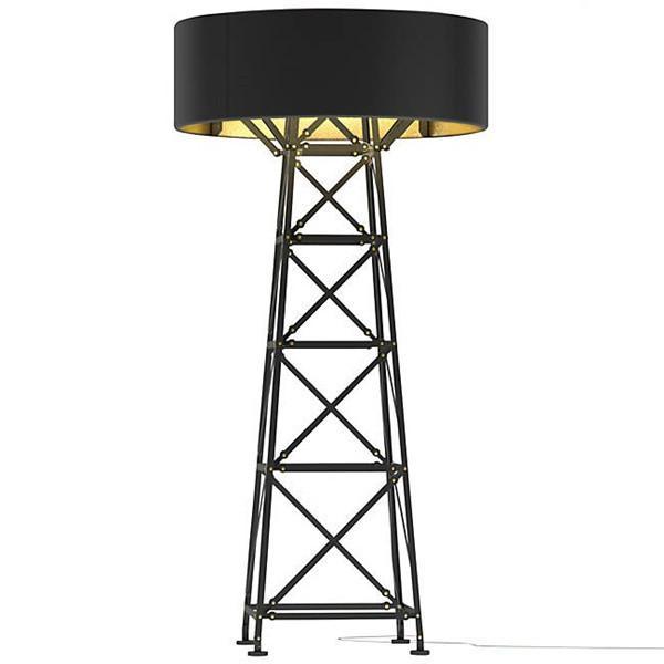 Construction Floor Lamp for Moooi