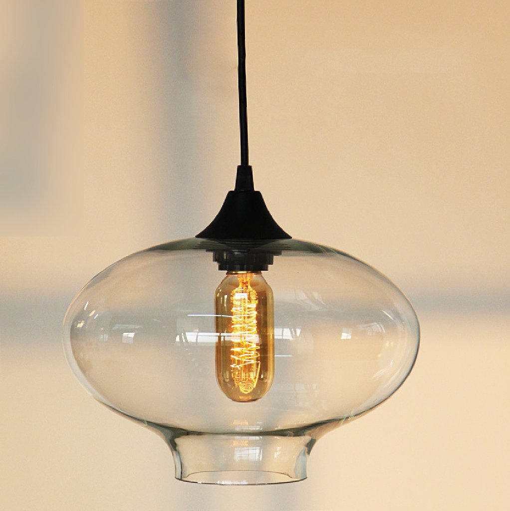 Portofino Glass Pendant Light