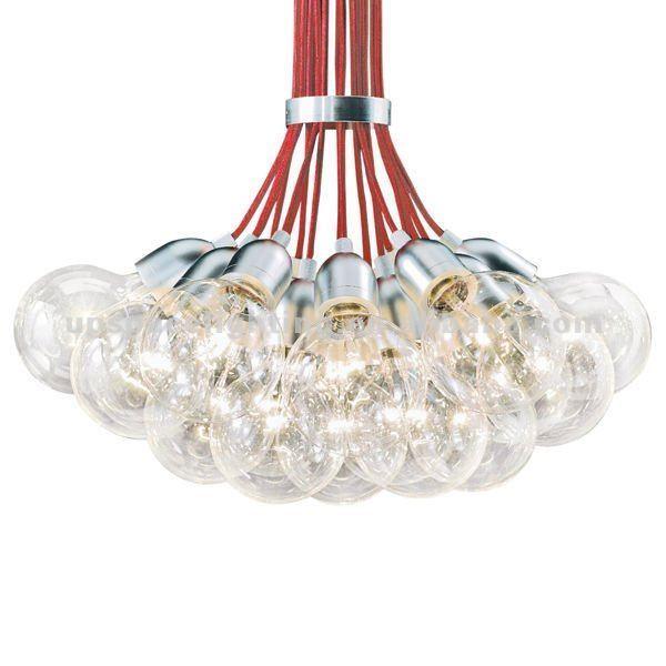 Modern 19 Lights Ilde Max Pendant Light Suspension Ceiling lamps