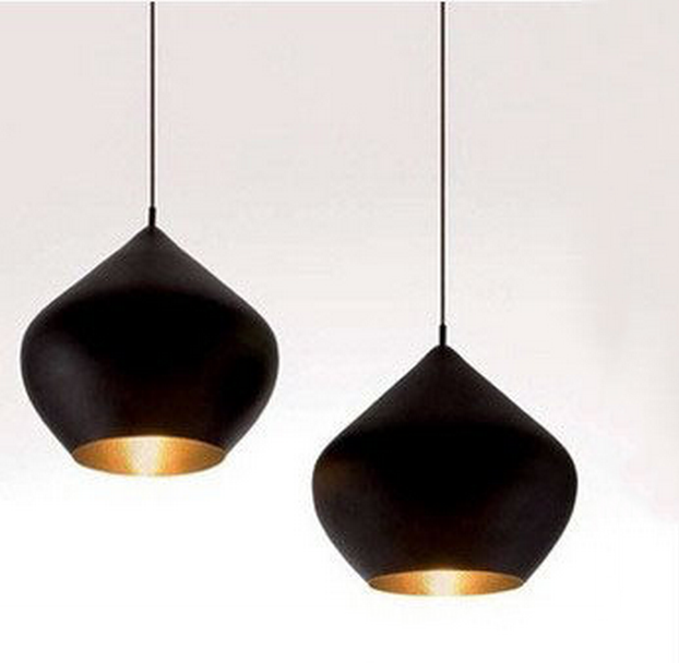 Modern Beat Stout Pendant Light
