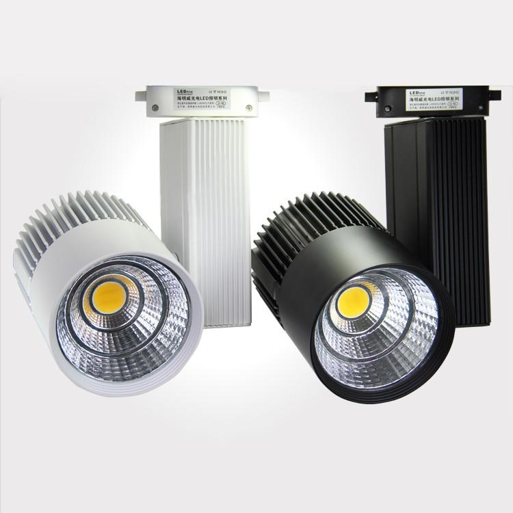 LED Track Spotlights TYPE 04 - pack of 3 units