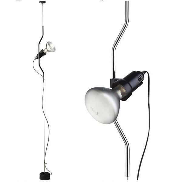 The Parentesi Suspension Light L38