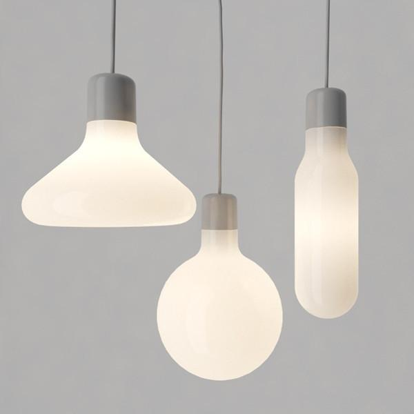 Design House Stockholm Form pendant light