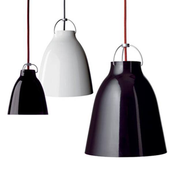 The Caravaggio Pendant Light