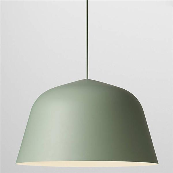 Ambit Pendant By TAF Architects for Muuto