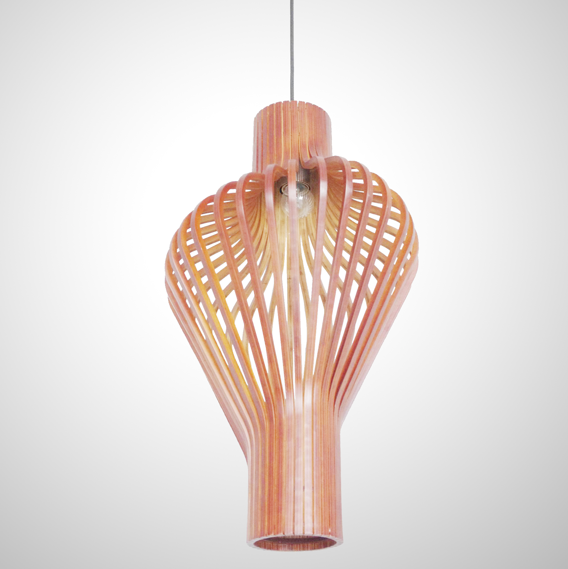 Secto Bamboo Pendant Lighting