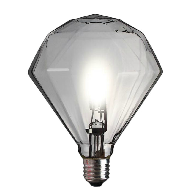 Edison Diamond Bulbs