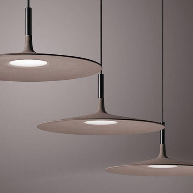 Lucidi & Pevere Pendant Lighting