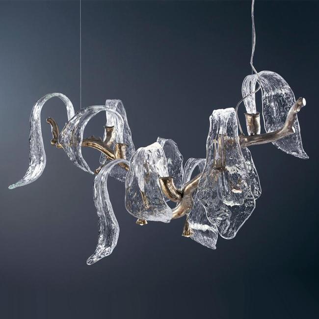 ICARUS LED Pendant Lighting