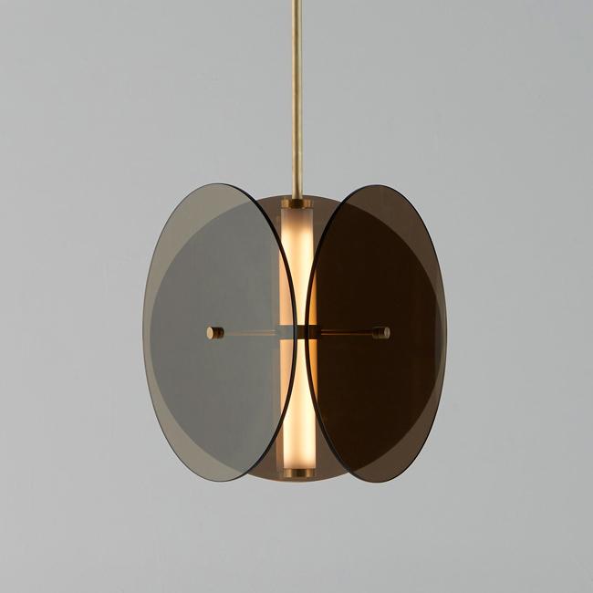 Arch Round Pendant Lighting