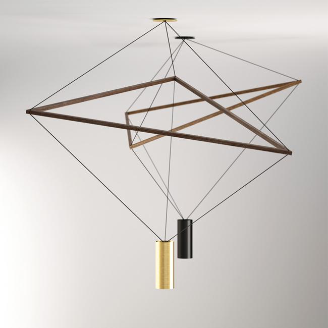 Edizioni Pendant lighting