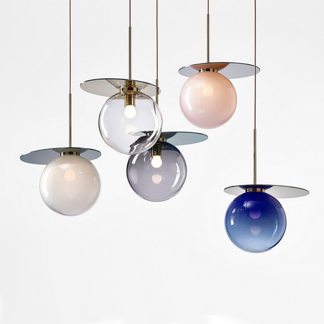 Bomma Umbra Pendant Lighting