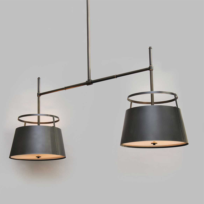 Carlyn Double Pendant Lighting