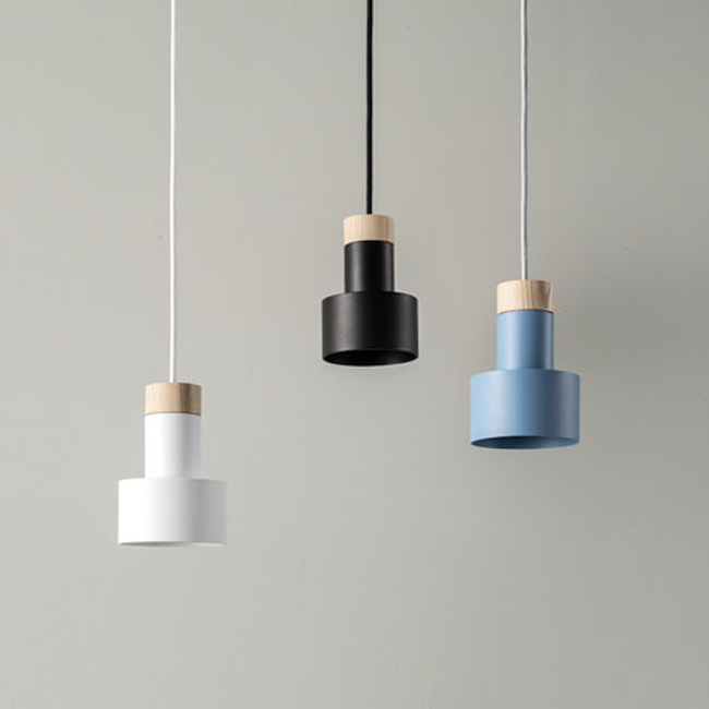 Radius Pendant Lighting