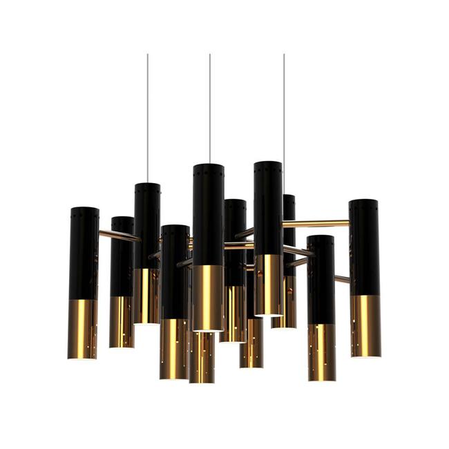 IKE Suspension Light