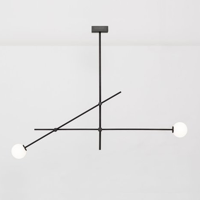 TEMPO small chandelier