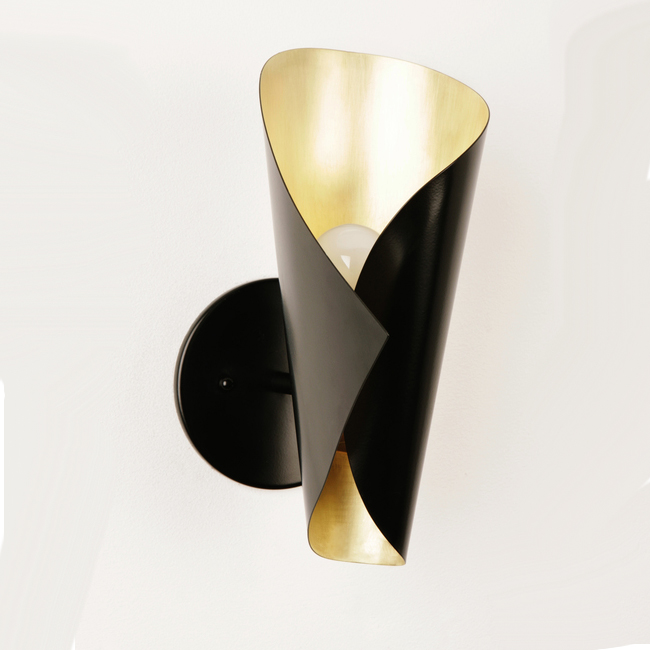 Cigale Single Sconce