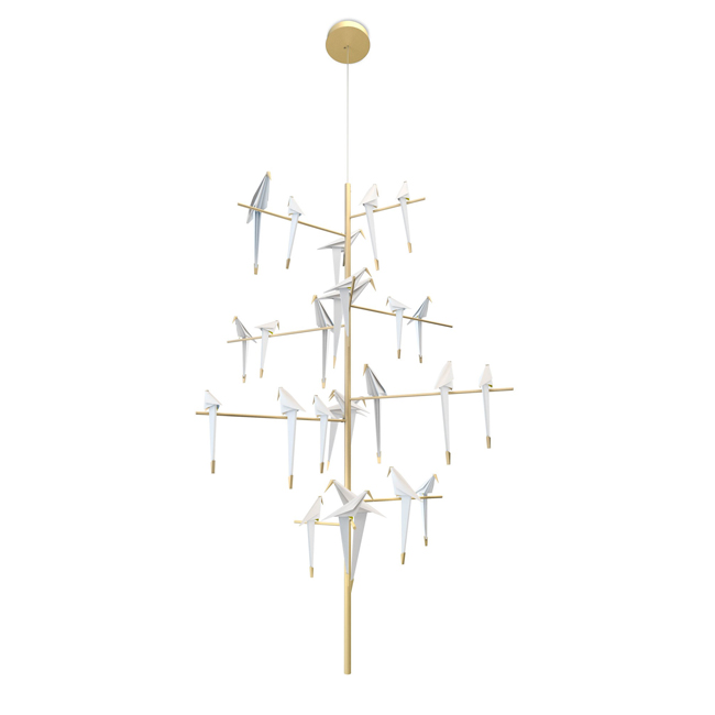 Moooi PERCH Chandelier