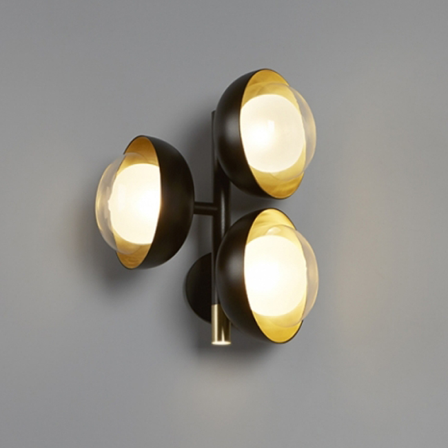 Tooy Muse Wall Sconce