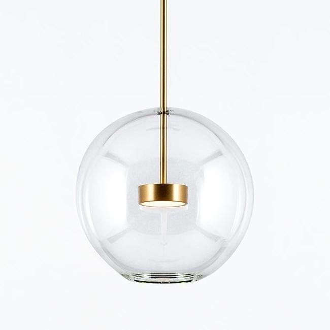 SOFFIO Pendant Lighting