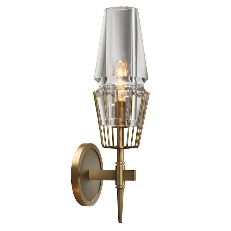 CHAILLOT SCONCE
