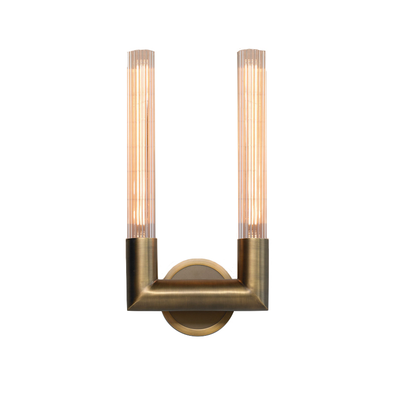 METROPOLITAIN SCONCE