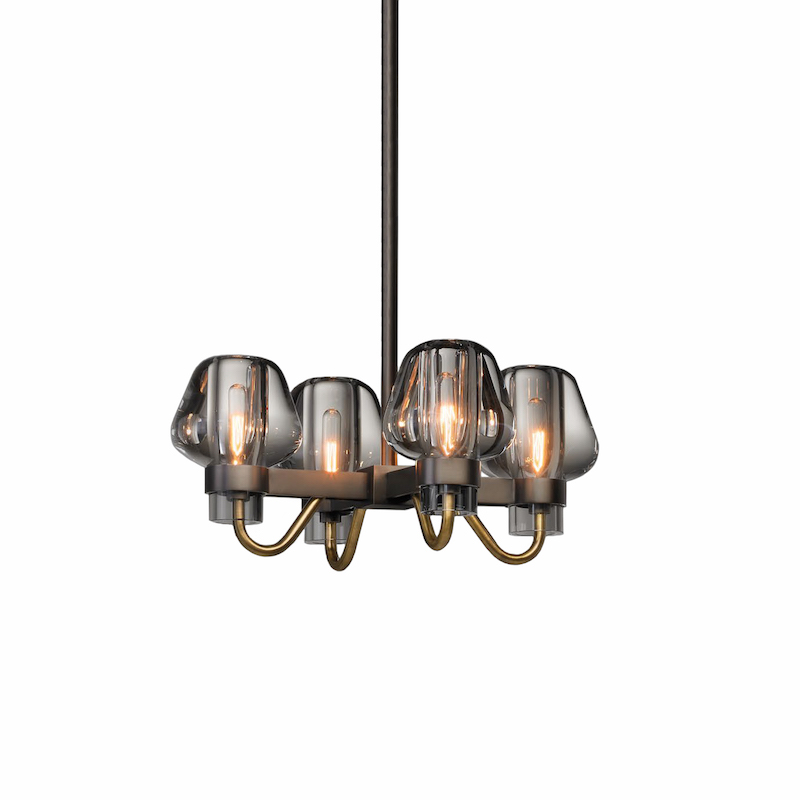 MONTALEMBERT 4-LIGHT PENDANT