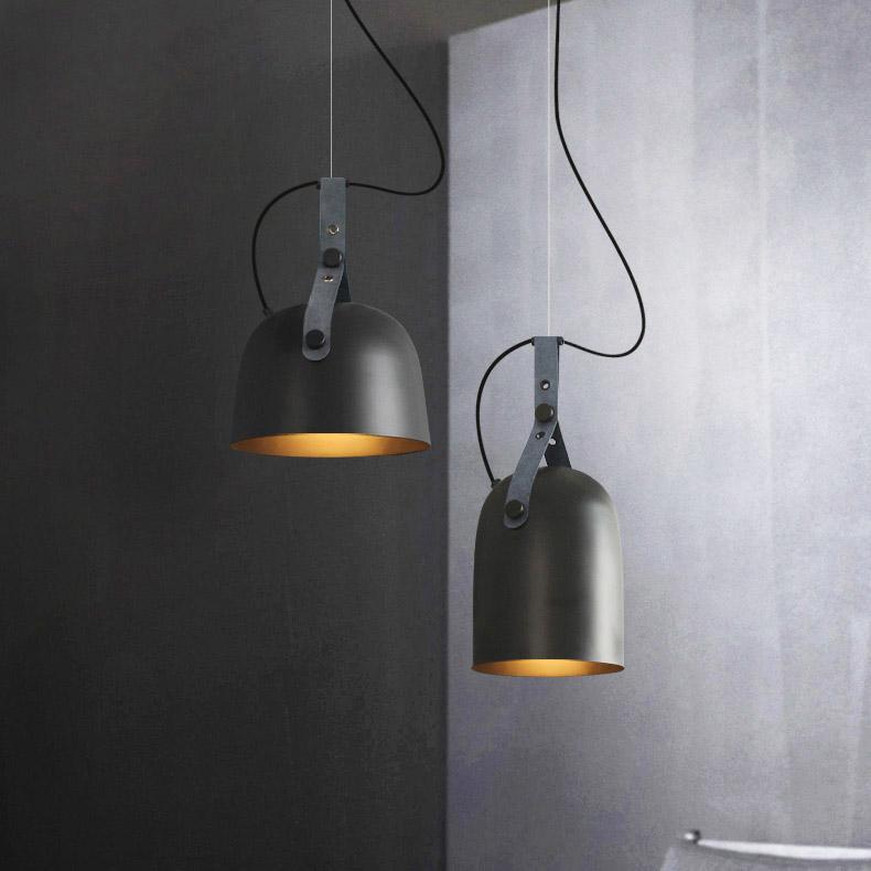 Kemi Minimalistic Modern Pendant Light