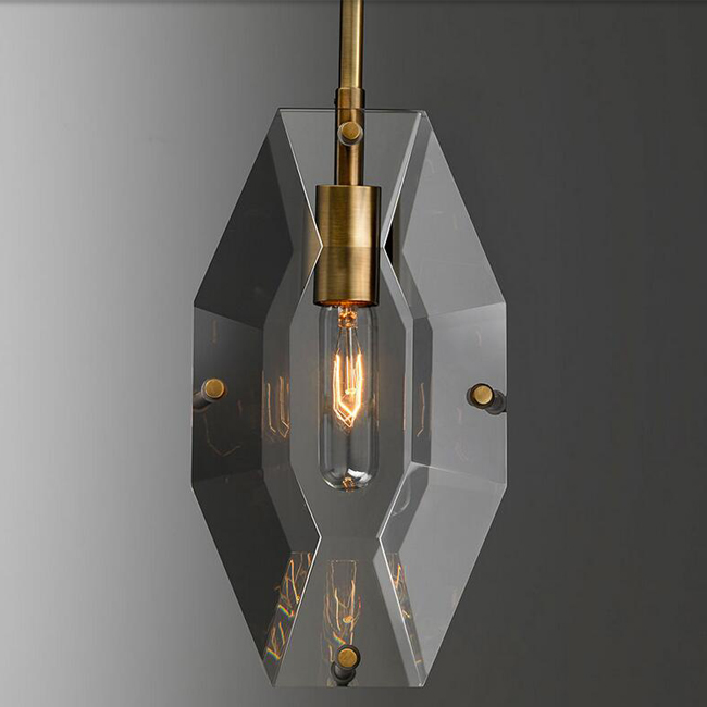 Francaix Pendant Lighting