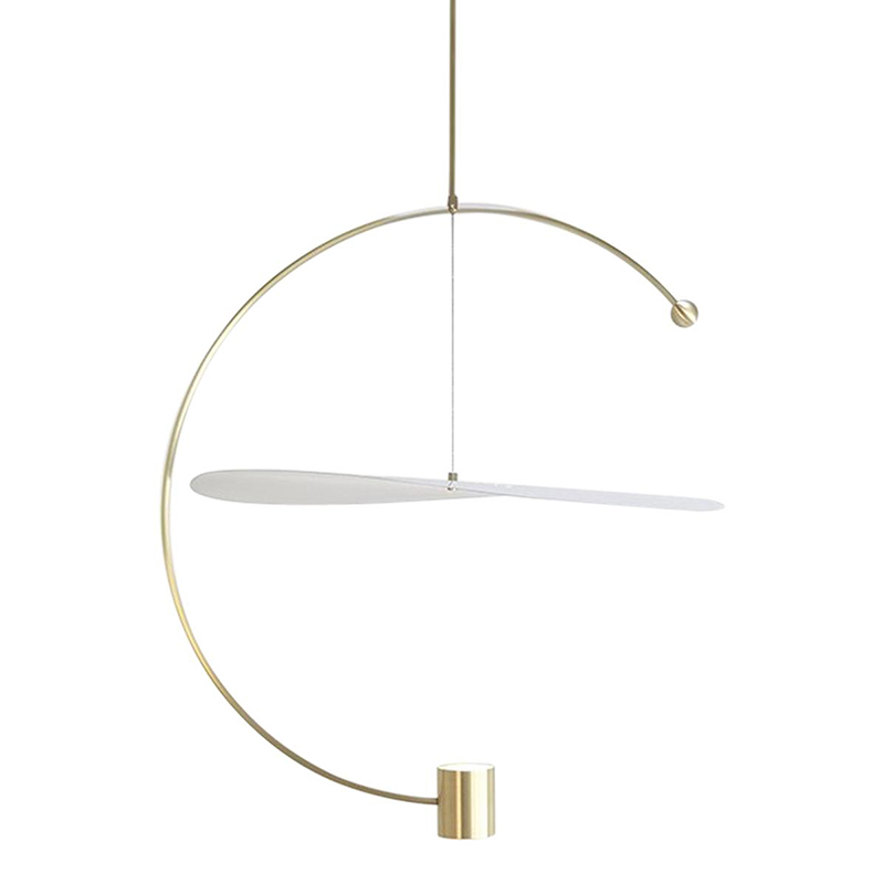 FLOAT ROUND Pendant Lighting