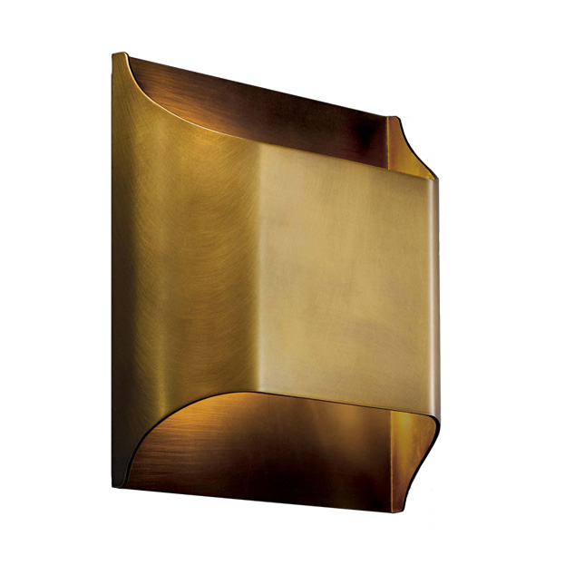 LECLERC WALL SCONCE