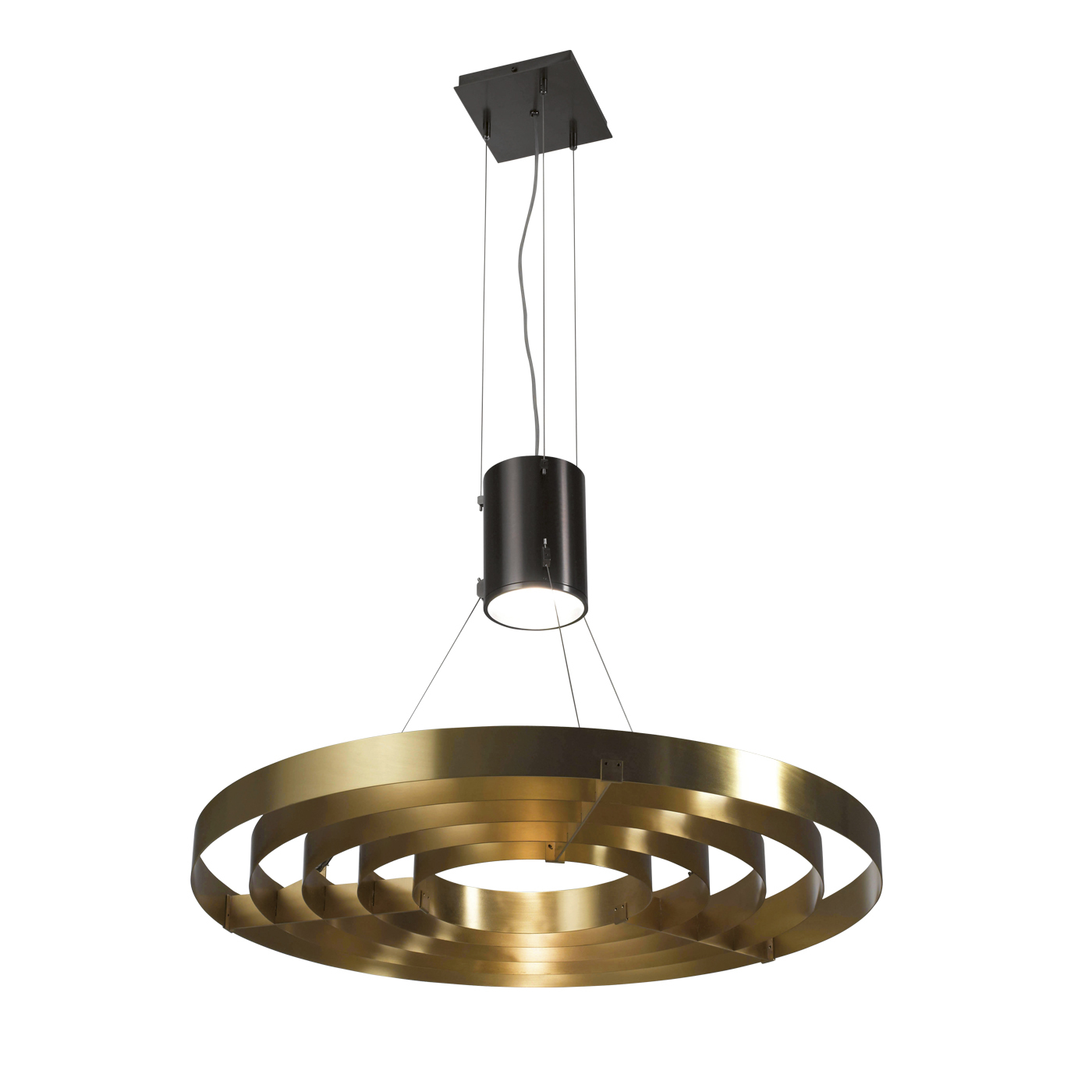 Laura Meroni Dark Pendant Lighting