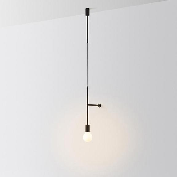 Minimalist Wall Ceiling Light