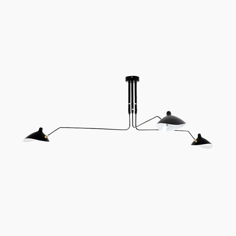 Mouille Ceiling Lamp